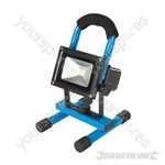 LED Rechargeable Site Light - 5W