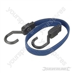 Flat Bungee Cord - 665mm