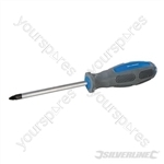Hammer-Through Screwdriver Pozidriv - PZ2 x 100mm