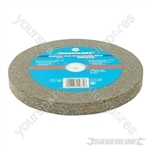 Aluminium Oxide Bench Grinding Wheel - 200 x 20mm Medium