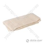 Stair Runner Cotton Twill Dust Sheet - 7.2m x 0.9m / 24' x 3' - 11.102