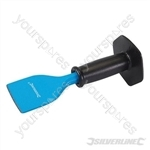 Bolster Chisel with Guard - 75  x 220mm