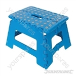 Folding Step/Stool - 150kg