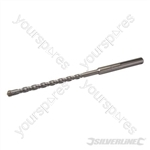 SDS Max Crosshead Drill Bit - 14 x 340mm