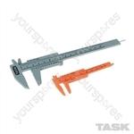 Plastic Caliper Set 2pce - 80 & 150mm