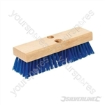 "Deck Scrub Brush - 9"" (250mm)"