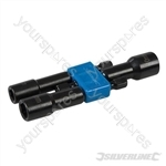 Magnetic Nut Driver Set 3pce - 6, 8 & 10mm