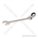 Flexible Head Ratchet Spanner - 27mm