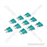 ATO Regular Automotive Blade Fuses 10pk - 30A Green