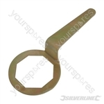 "Immersion Heater Spanner - Cranked 86mm (3-3/8"")"
